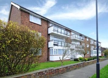Thumbnail 2 bed flat to rent in Watling Court, Jesmond Way, Stanmore, Middlesex