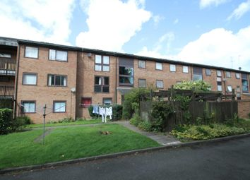 Thumbnail 2 bed flat to rent in Blackbird Road, Leicester