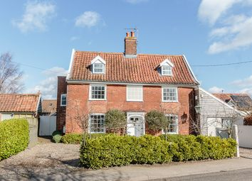 Thumbnail 6 bedroom detached house to rent in Yoxford, Saxmundham