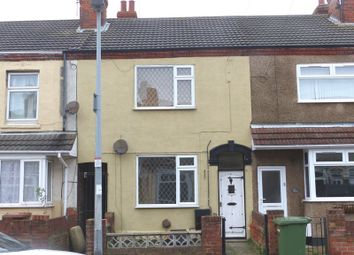 Thumbnail 1 bed flat to rent in Neville Street, Cleethorpes