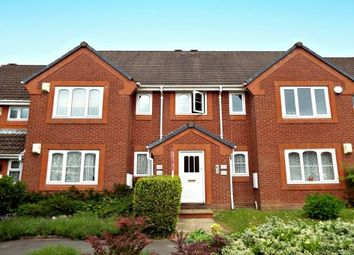 Thumbnail 2 bed flat to rent in Greenwood Avenue, Rownhams, Southampton