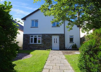 Thumbnail 4 bed detached house for sale in Saunton Road, Braunton