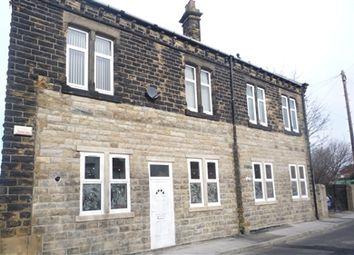 Thumbnail 2 bed flat to rent in Elder Road, Bramley, Leeds