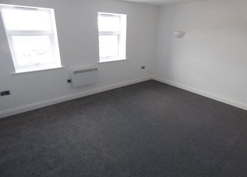 Thumbnail 2 bed flat to rent in Catherine Court, 4-12 Dock Street, Fleetwood
