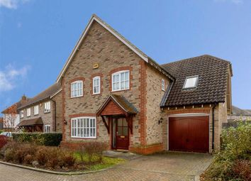 5 bed detached house for sale in Brisley Court, Ashford, Kent TN23