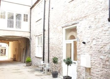 Thumbnail 2 bed terraced house for sale in Bank House, Highgate, Kendal, Cumbria