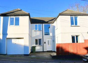 Thumbnail 4 bed detached house for sale in Lower Church Street, Hayle