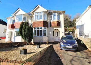 3 bed semi-detached house for sale in Kings Ash Road, Paignton TQ3