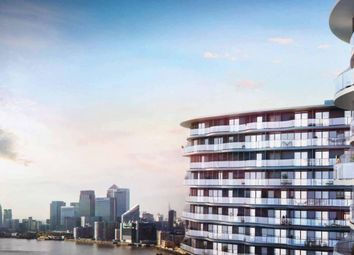 Thumbnail 2 bed flat for sale in Hoola, Royal Victoria Docks