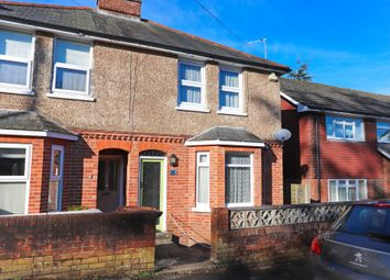 Thumbnail 3 bed end terrace house for sale in Western Road, Hawkhurst, Cranbrook