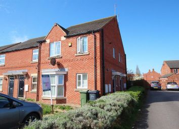 Thumbnail 1 bed property for sale in Larch Way, Selby