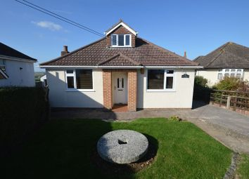 Thumbnail 4 bed bungalow for sale in Purn Road, Bleadon Hill, Weston-Super-Mare