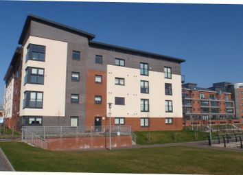 Thumbnail 2 bed flat to rent in Cardon Square, Braehead, Renfrew