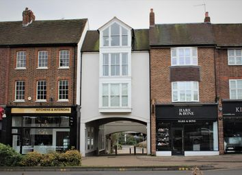 Thumbnail 1 bed flat for sale in King Georges Walk, Esher, Surrey