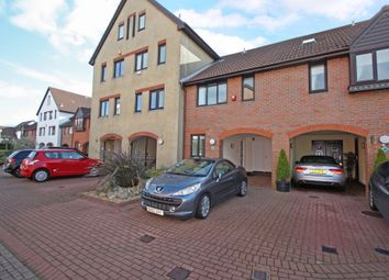3 bed town house to rent in Carbis Close, Port Solent, Portsmouth PO6
