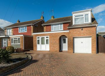 3 bed detached house for sale in Meadow Walk, Seasalter, Whitstable CT5