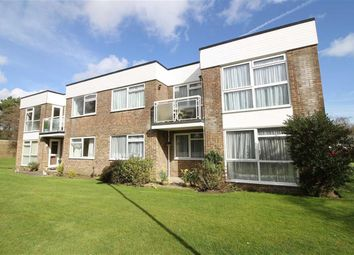 Thumbnail 2 bedroom flat for sale in Haslemere Avenue, Highcliffe, Christchurch