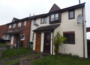 Thumbnail 2 bed property to rent in The Vines, Grandstand Road, Hereford
