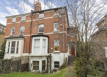 Thumbnail 1 bedroom flat for sale in Wood Vale, London
