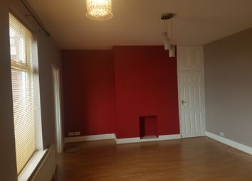 Thumbnail 2 bed flat to rent in Victoria Terrace, Bedlington