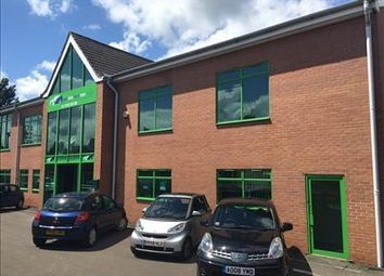 Thumbnail Office to let in Just Nice Clean Offices, Millers Road, Warwick