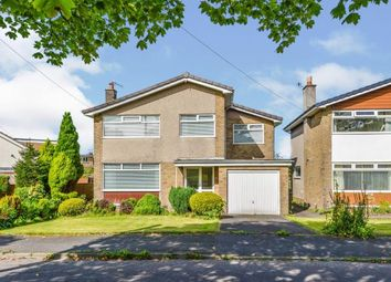 Thumbnail 4 bed detached house for sale in Newlands Road, Lancaster, Lancashire