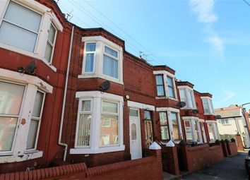 Thumbnail 3 bed property for sale in Duke Street, Wallasey