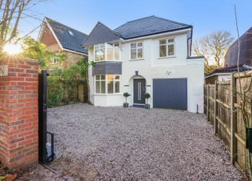 5 bed detached house for sale in Brooklands Road, Weybridge, Surrey KT13