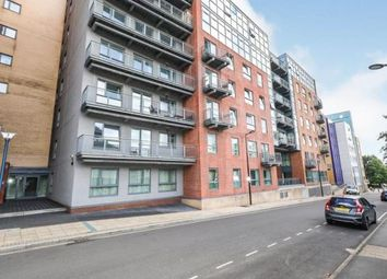 1 bed flat for sale in West One Peak, 15 Cavendish Street, Sheffield, South Yorkshire S3