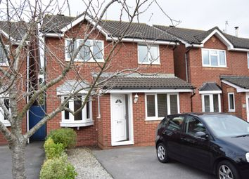 Thumbnail 3 bed detached house to rent in Waytown Close, Poole