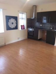 Thumbnail 1 bedroom flat to rent in Chaplin Road, Dagenham