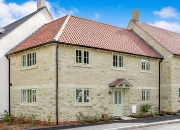 Thumbnail 3 bed terraced house for sale in Bridge Street, Bourton, Gillingham