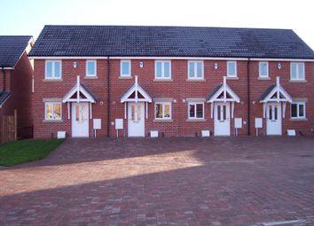 Thumbnail 2 bedroom property for sale in Chestnut Way, Widdrington, Morpeth