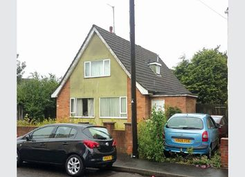 Thumbnail 2 bed bungalow for sale in Glenton Street, Peterborough