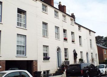 Thumbnail 3 bed terraced house for sale in Green Hill, London Road, Worcester, Worcestershire