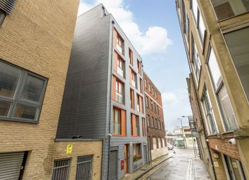 Thumbnail 1 bed flat to rent in Boulcott Street, London