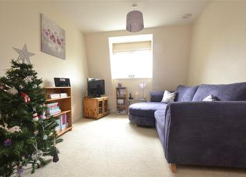 Thumbnail 1 bed flat for sale in Woodford Way, Witney, Oxfordshire
