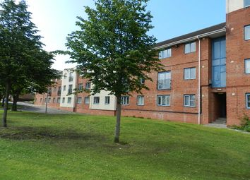 Thumbnail 2 bedroom flat to rent in Gregory Street, Longton, Stoke-On-Trent