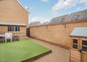 Thumbnail 2 bedroom end terrace house for sale in Forest Grove, Swaffham