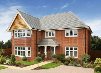 """Balmoral"" at Acacia Drive, Hersden, Canterbury CT3. 4 bed detached house for sale"