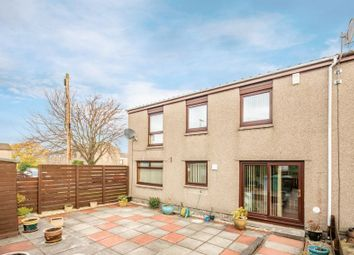 Thumbnail 3 bed semi-detached house for sale in Whinnyburn Place, Rosyth, Dunfermline