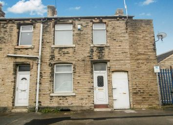 Thumbnail 3 bedroom terraced house for sale in Fieldhouse Road, Huddersfield