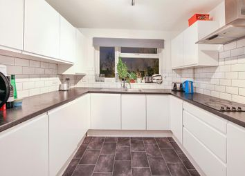 Thumbnail 3 bed flat to rent in Stanton Road, London