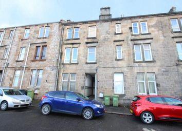 Thumbnail 1 bed flat for sale in Muirhead Street, Kirkintilloch, Glasgow