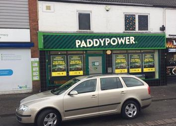 Thumbnail Commercial property for sale in 299-301 Lincoln Road, Peterborough, Cambridgeshire