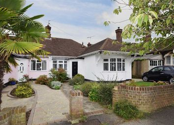 Thumbnail 3 bed semi-detached bungalow to rent in Ormonde Gardens, Leigh-On-Sea, Essex