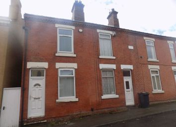 Thumbnail 3 bedroom terraced house for sale in Frederick Street, Mexborough