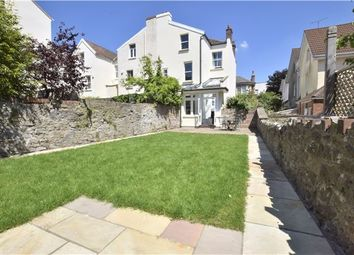 Thumbnail 4 bedroom end terrace house for sale in Downfield Road, Bristol
