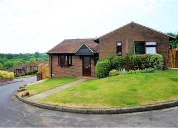 Thumbnail 3 bed detached bungalow for sale in Baywater, Marlborough