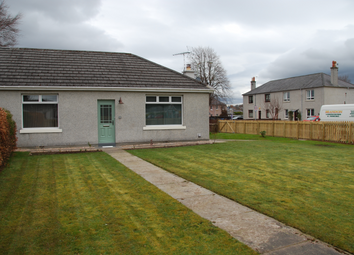 Thumbnail 3 bed bungalow to rent in Dalneigh Crescent, Inverness, 5Aj